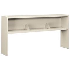 HON386572NQ - HON® 38000 Series™ Stack-On Open Shelf Unit