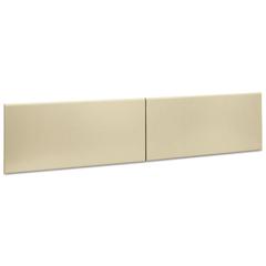 HON387215LL - HON® 38000 Series™ Flipper Doors for Stack-On Open Shelf Unit