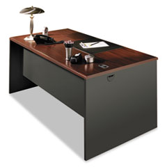 HON38932NS - HON® 38000 Series Desk Shell