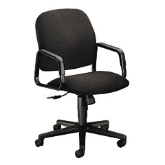 HON4001AB10T - Solutions® 4000 Series Seating High-Back Chair w/Arms