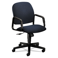 HON4001AB90T - Solutions® 4000 Series Seating High-Back Chair w/Arms
