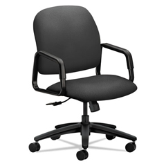 HON4001CU19T - HON® Solutions Seating® 4000 Series Executive High-Back Chair