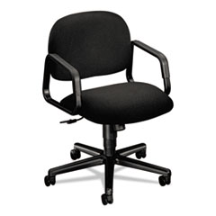 HON4002AB10T - HON® Solutions® 4000 Series Seating Mid-Back Swivel/Tilt Chair with Arms