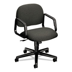 HON4002AB12T - HON® Solutions® 4000 Series Seating Mid-Back Swivel/Tilt Chair with Arms