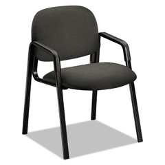 HON4003AB12T - HON® Solutions Seating® 4000 Series Leg Base Guest Chair