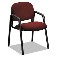 HON4003AB62T - HON® Solutions Seating® 4000 Series Leg Base Guest Chair