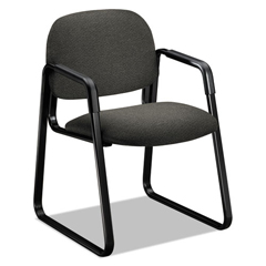 HON4008AB12T - HON® Solutions Seating® 4000 Series Sled Base Guest Chair