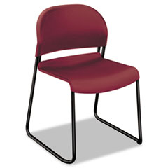 HON4031MBT - HON® GuestStacker® Steel Frame Chair