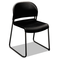 HON4031ONT - HON® GuestStacker® Steel Frame Chair