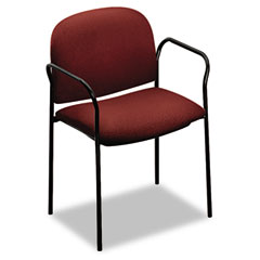 HON4051AB62T - HON® Multipurpose Stacking Arm Chair
