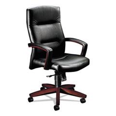 HON5001NEE11 - HON® 5000 Series Park Avenue Collection® Executive High-Back Chair