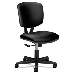 HON5701SB11T - HON® Volt® Series Leather Task Chair