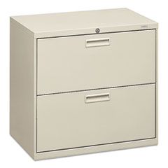 HON572LQ - HON® 500 Series Lateral File