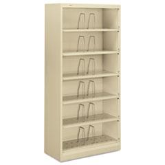 HON626CNL - HON® Brigade™ 600 Series Open Shelf Files