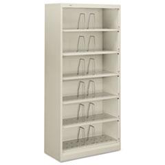 HON626CNQ - HON® Brigade™ 600 Series Open Shelf Files