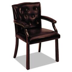 HON6545NEJ65 - HON® 6540 Series Guest Arm Chair