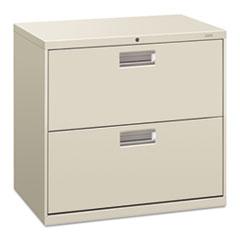 HON672LQ - HON® Brigade™ 600 Series Lateral File