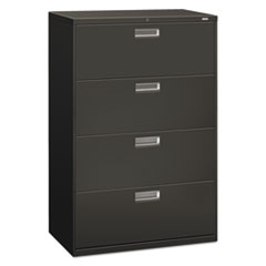 HON684LS - HON® Brigade™ 600 Series Lateral File