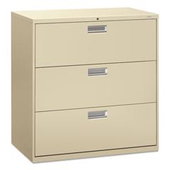 HON693LL - HON® Brigade® 600 Series Lateral File