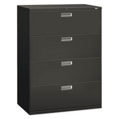 HON694LS - HON® Brigade™ 600 Series Lateral File