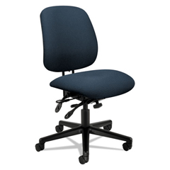 HON7708AB90T - HON® 7700 Series High-performance Task Chair with Asynchronous Control Seat Glide