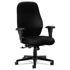 HON7803NT10T - HON® 7800 Series High-Back Task Chair