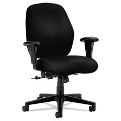 HON7823NT10T - HON® 7800 Series Mid-Back Task Chair