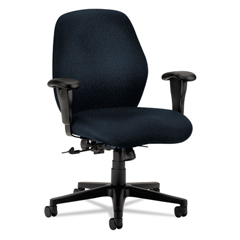 HON7823NT90T - HON® 7800 Series Mid-Back Task Chair