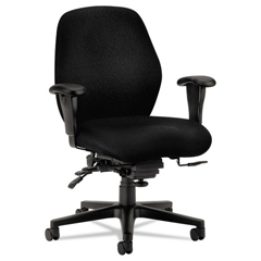 HON7828NT10T - HON® 7800 Series Mid-Back, High Performance Task Chair