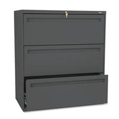 HON783LS - HON® Brigade™ 700 Series Lateral File