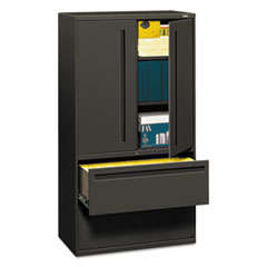 HON785LSS - HON® Brigade™ 700 Series Lateral File with Storage
