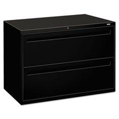 HON792LP - HON® Brigade™ 700 Series Lateral File