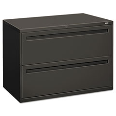 HON792LS - HON® Brigade™ 700 Series Lateral File