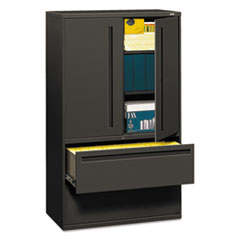 HON795LSS - HON® Brigade™ 700 Series Lateral File with Storage