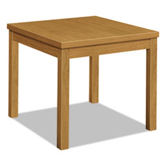 HON80193CC - HON® Laminate Occasional Table