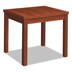 HON80193CO - HON® Laminate Occasional Tables