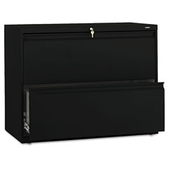 HON882LP - HON® Brigade™ 800 Series Lateral File