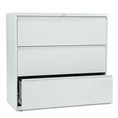 HON893LQ - HON® Brigade™ 800 Series Lateral File