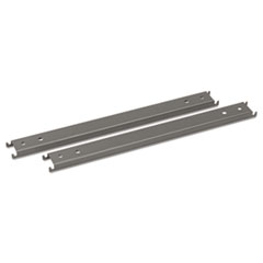 """HON919492 - HON® Double Cross Rails for 42"""" Wide Lateral Files"""