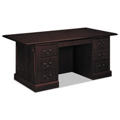 HON94271NN - HON® 94000 Series Double Pedestal Desk