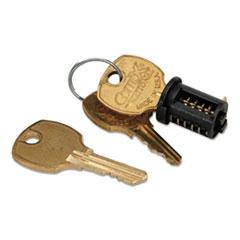 HONF23BX - HON® Core Removable Lock Kit