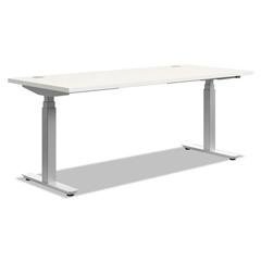 HONHAB3S24F - HON® Height-Adjustable Table Base