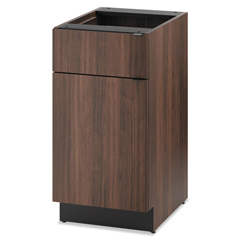HONHPBC1D1D18Z - HON® Modular Hospitality Single Base Cabinet