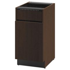 HONHPBC1F1D18MO - HON® Modular Hospitality Single Base Cabinet
