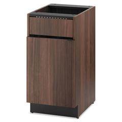 HONHPBC1F1D18Z - HON® Modular Hospitality Single Base Cabinet