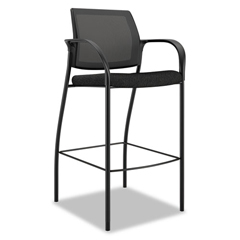 HONIC108NT10 - HON® Ignition® Series Mesh Back Caf Height Stool