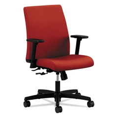 HONIT105CU42 - HON® Ignition® Series Low-Back Task Chair