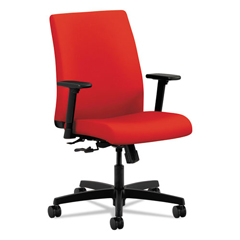 HONIT105CU67 - HON® Ignition® Series Low-Back Task Chair