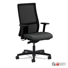 HONIW103CU19 - HON® Ignition® Series Mesh Mid-Back Work Chair