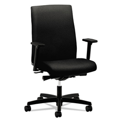 HONIW104CU10 - HON® Ignition® Series Mid-Back Work Chair